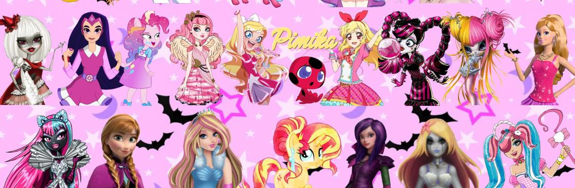 Pimika Cover Image