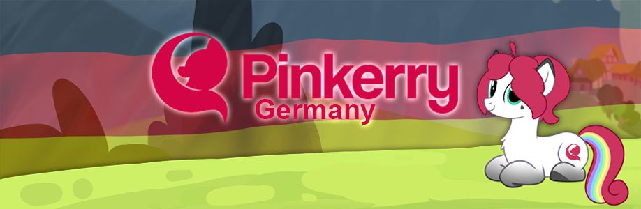 German Pinkerry Cover Image