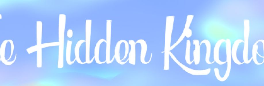 The hidden Kingdom Cover Image