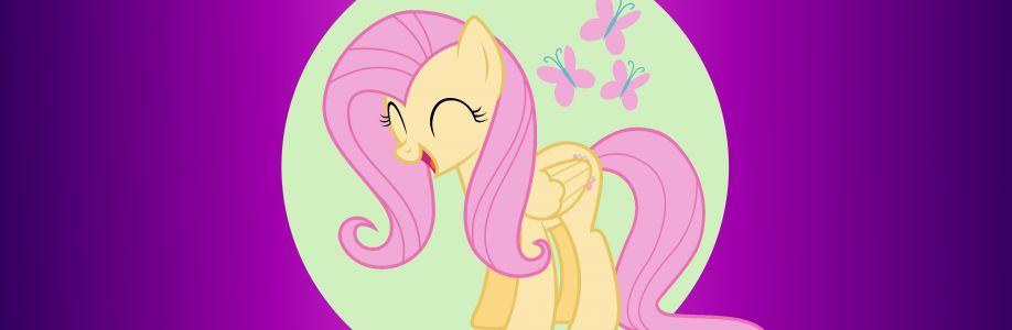 fluttershy Cover Image