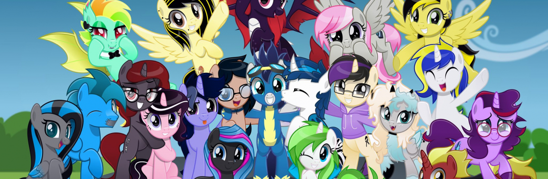 Duct Tape Pone (TheBluishPony) Cover Image