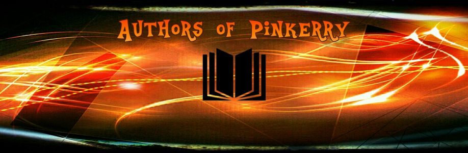 Authors of Pinkerry Cover Image