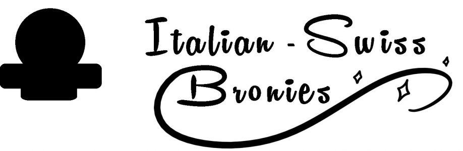 Italian Swiss Bronies Cover Image