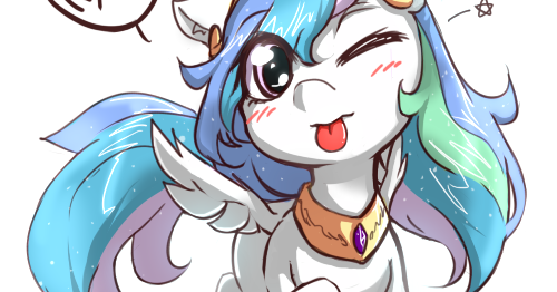 Equestria Daily - MLP Stuff!: 34 Awesome Songs to Listen To For Celestia Day!
