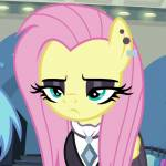 Fluttershy is Best Pony Profile Picture