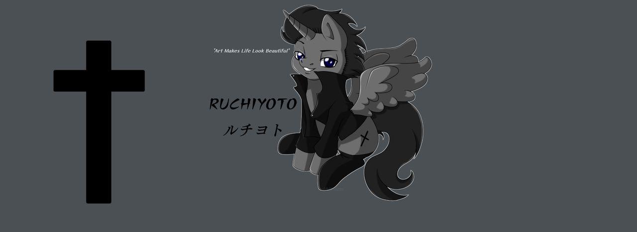 Ruchiyoto - Hobbyist, Digital Artist | DeviantArt