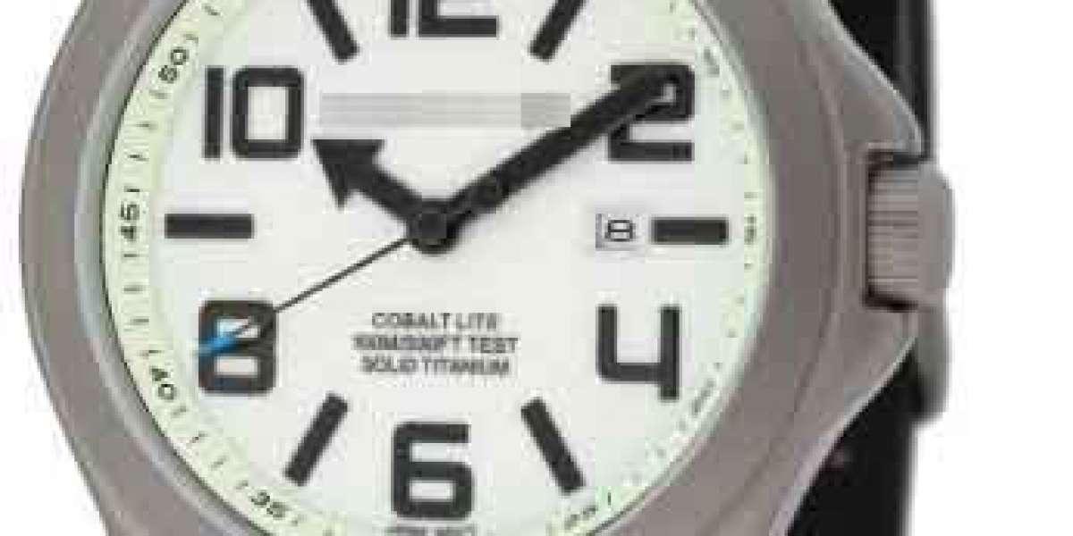 Shop New Stylish Custom Grey Watch Dial